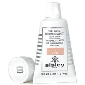 Sisley Tinted Moisturizer - Beige Cuivré