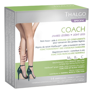 Thalgo Coach Light Legs
