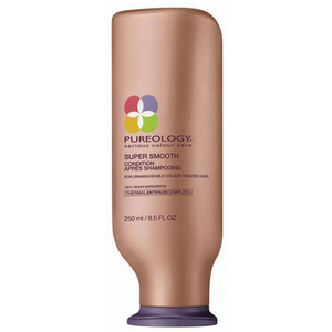 Pureology Pure Smooth Conditioner 250Ml