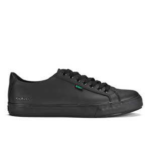 Kickers Men's Tovni Lacer Pumps - Black