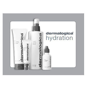 Dermalogica Forever Hydration Amenity Pack (Free Gift)