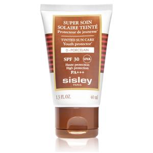 Sisley Tinted Facial Suncare SPF30 - Porcelain