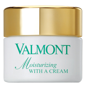 Crema hidratante Moisturizing with a Cream de Valmont