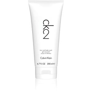 Calvin Klein CK2 Shower Gel (200 ml)
