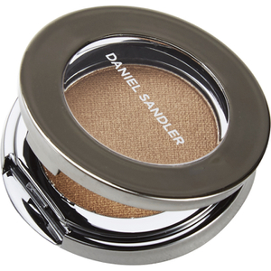 Daniel Sandler Sheer Satin Shadow - Burnt Sand