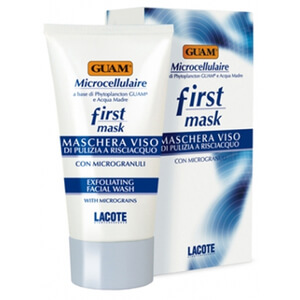 Guam Microcellulaire First Mask 75ml