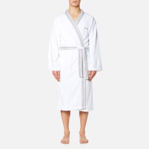 Calvin Klein Riviera Bathrobe - White