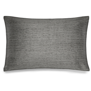 Calvin Klein Acacia Textured Pillowcase - Grey