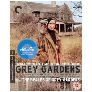 Grey Gardens - The Criterion Collection