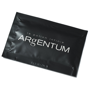 ARgENTUM La Potion Infinie Anti-Age Sample Sachet (5ml) (Free Gift)