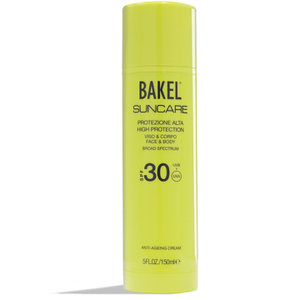 BAKEL Suncare Face & Body Protection SPF 30 150 ml