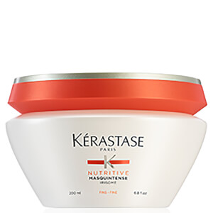 Kérastase Nutritive Masquintense Cheveux Fins For Fine Hair 200 ml