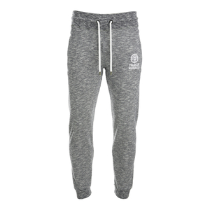 Franklin & Marshall Men's Slim Fit  Sweatpants - Sport Grey Melange