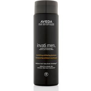 Shampoo Esfoliante Aveda Invati Men's (250ml)