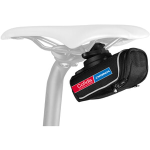Scicon Phantom 230 Rl 2.1 Saddle Bag - Black - Team Cofidis Edition