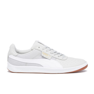 Puma Men's G. Vilas 2 Core Trainers - Glacier Grey/Puma White