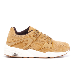 Puma Men's Blaze Winterized Trainers - Taffy/Black Coffee