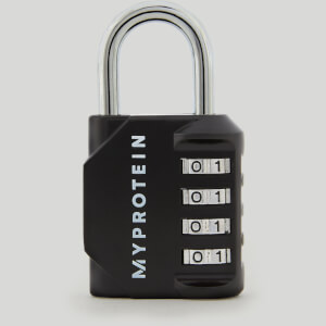 "Kodinė spyna ""Combination Padlock"""