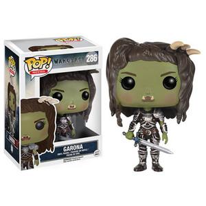 Warcraft Garona Pop! Vinyl Figure