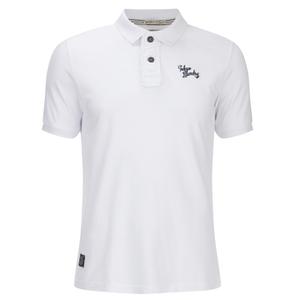 Tokyo Laundry Men's Rochester Polo Shirt - White