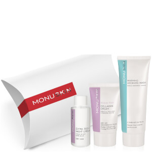 MONU New Year Collection