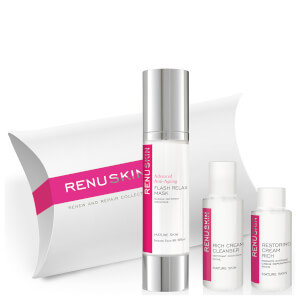 RENU and Repair Pillow Pack (Free Gift)