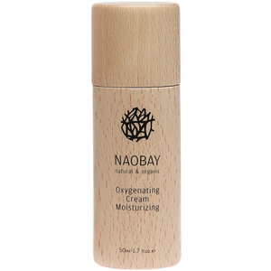 NAOBAY Oxygenating Cream Moisturiser 50 ml