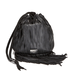 Cheap Monday Women's Impact Bag - Black