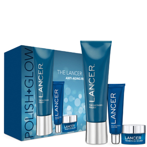 Lancer Skincare The Method: Polish & Glow (Worth $110)