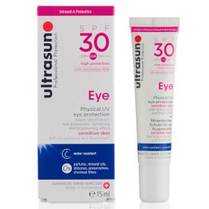 Ultrasun SPF30+ Eye Cream (15ml): Image 2