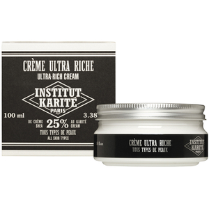Institut Karité Paris Shea Face Cream - Milk Cream 100 ml