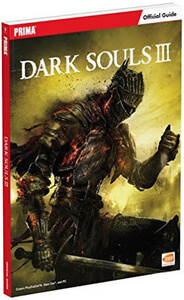 Dark Souls 3 Standard Edition Game Guide