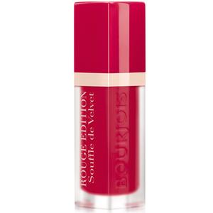 Bourjois Rouge Edition Souffle de Velvet 唇膏(各种色调)