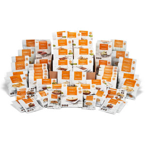 Exante 4 Week Weight Management Pack
