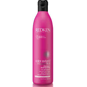 Redken Color Extend Magnetics 洗发水 (500ml)