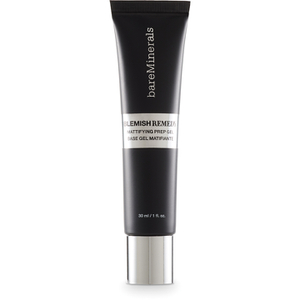 bareMinerals Blemish Remedy プレップ ジェル (30ml)