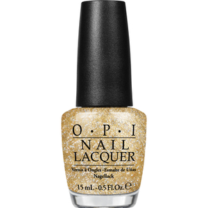 OPI Alice In Wonderland Nail Varnish Collection - A Mirror Escape 15ml