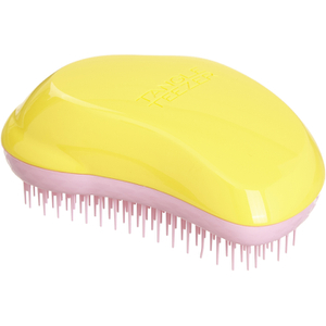 Tangle Teezer Original Lemon Sherbet Hairbrush
