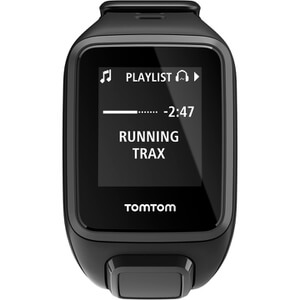 TomTom Spark Fit Music Sports Watch
