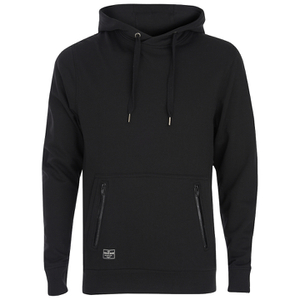 Threadbare Men's Lisbon Hoody - Black