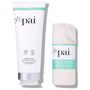 Pai Skincare Camellia and Rose Gentle Hydrating Cleanser -hellävarainen puhdistusmaito, 200ml