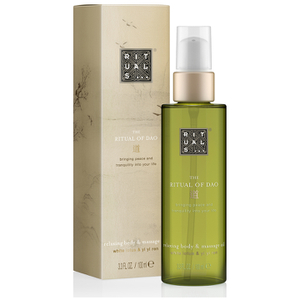 Rituals The Ritual of Dao Body und Massageöl (100 ml)