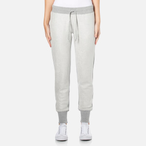 Converse Women's All Star Metallic Joggers - Vintage Grey Heather