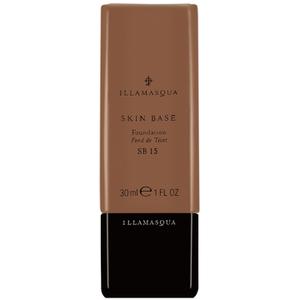 Illamasqua Skin Base Foundation - 15