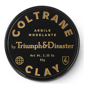 Coltrane Clay de Triumph & Disaster 95g