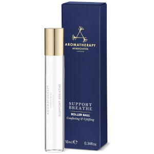 Roller Ball Support Breathe da Aromatherapy Associates 10 ml