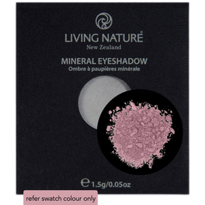 Living Nature Eyeshadow 1,5 g – olika nyanser