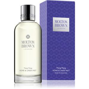 Home & Linen Mist - Ylang Ylang deMolton Brown