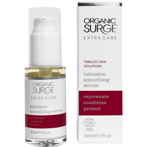 Extra Care Intensive Smoothing Serum de Organic Surge (30ml)