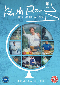 Keith Floyd Around the World